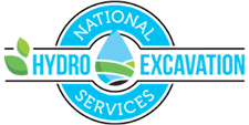 National Hydro-Excavation Services Logo